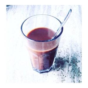 chocolatecoffee low-calorie