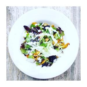 Recept: gezonde kip-kapsalon