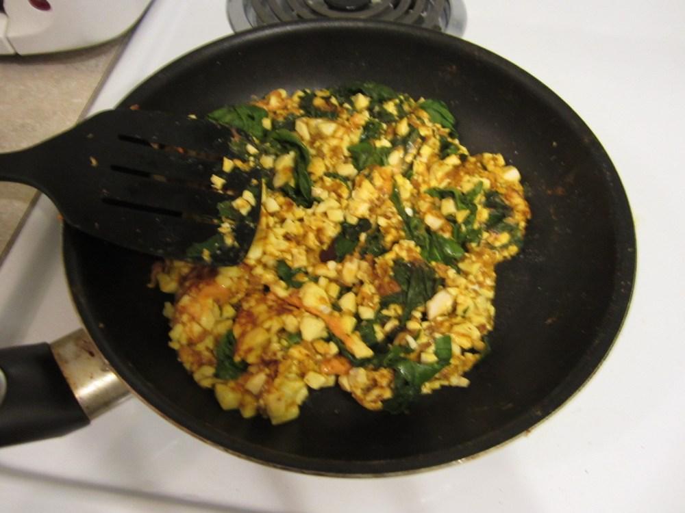 Summer Recipes - Vegan Breakfast Burritos and Popsicles! (2/6)