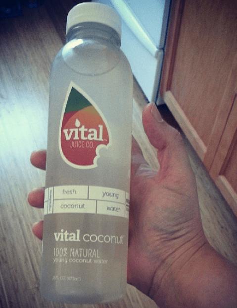 vital coconut