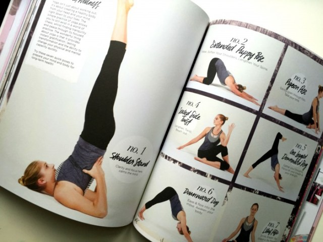 fitapproach - inspired -workout
