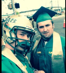 uab graduation