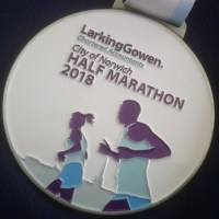 Race Review: What I learned from the Norwich Half Marathon 2018