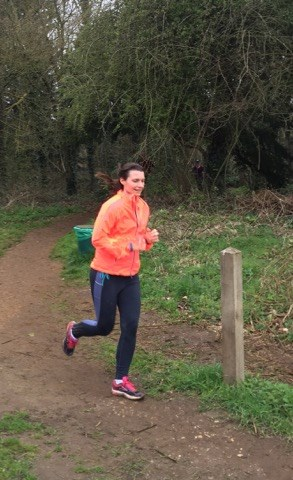 Guest blog: How I'm coping with running and pregnancy