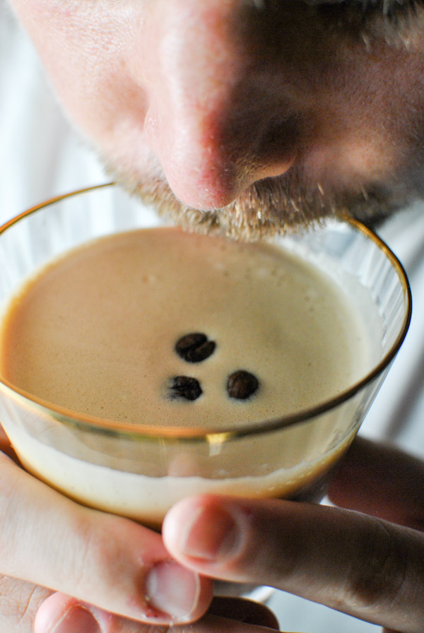 ummmm but this pumpkin spiced espresso martini though! Frankie LOVES it. it's delish and perfectly fall.   thepikeplacekitchen.com