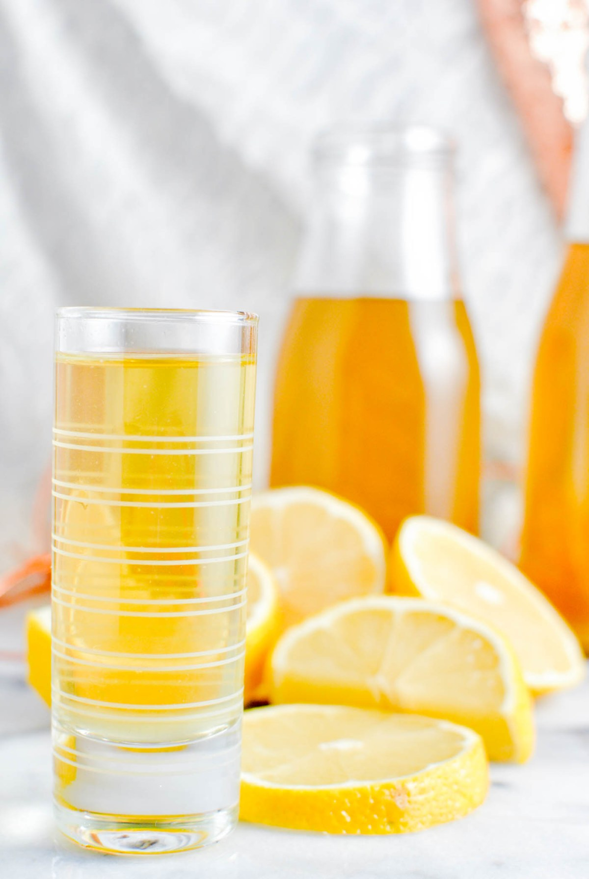 homemade limoncello! YAS. you should make this for new years! its super easy and so much better when you make it yourself   thepikeplacekitchen.com