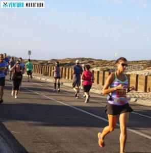 2014, Ventura Marathon, Half Marathon, Race photo, ventura, california