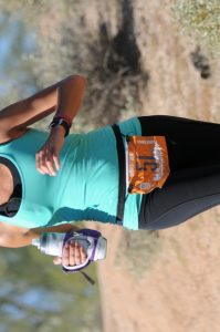 Ragnar, McDowell Mountain, Arizona, Trail Run, Green Loop