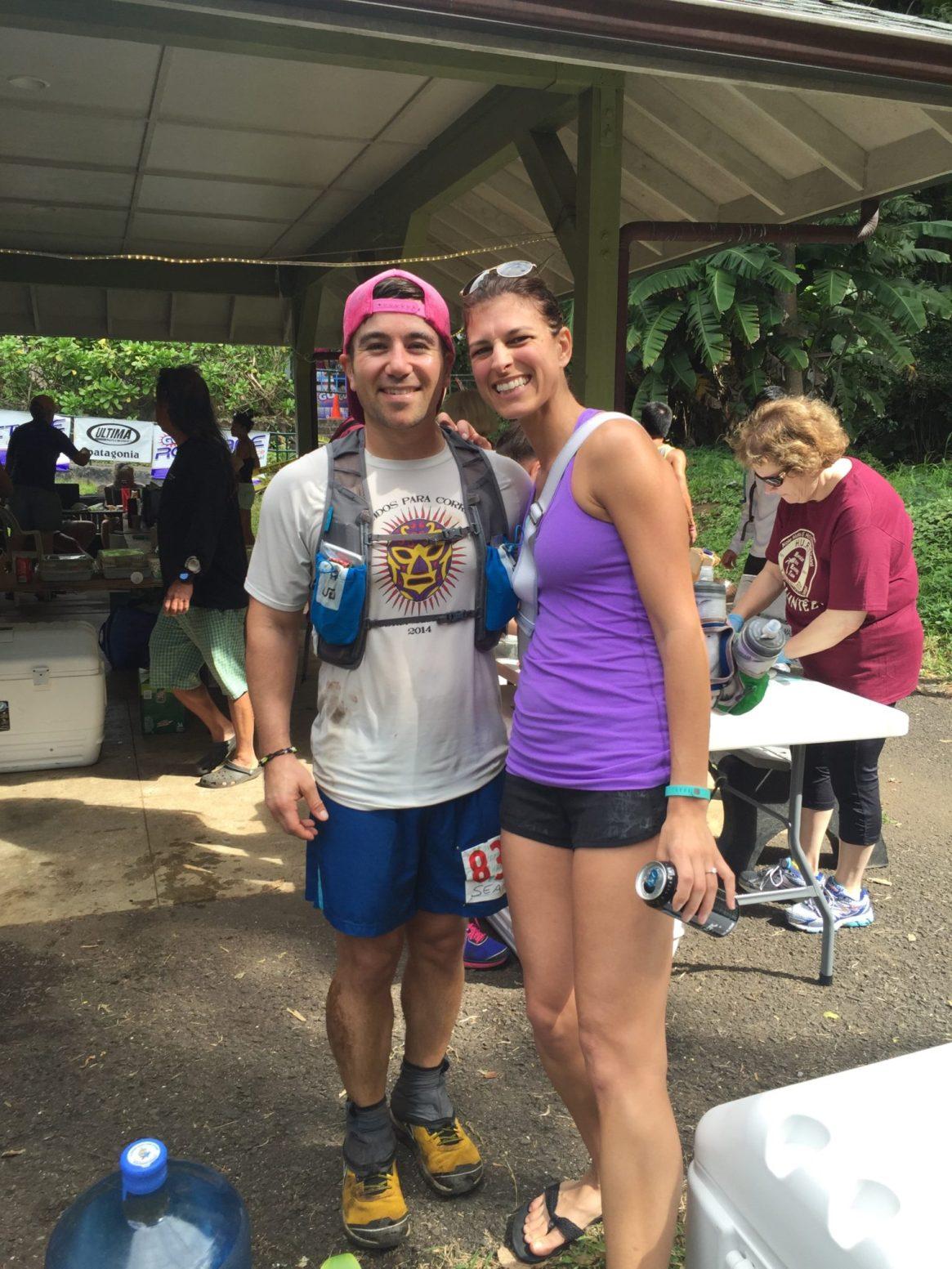 hurt 100, hawaii, trail running, ultra running, oahu