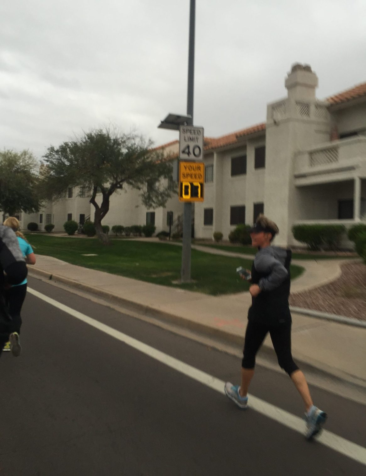 Phoenix Marathon, Half Marathon, Race Course