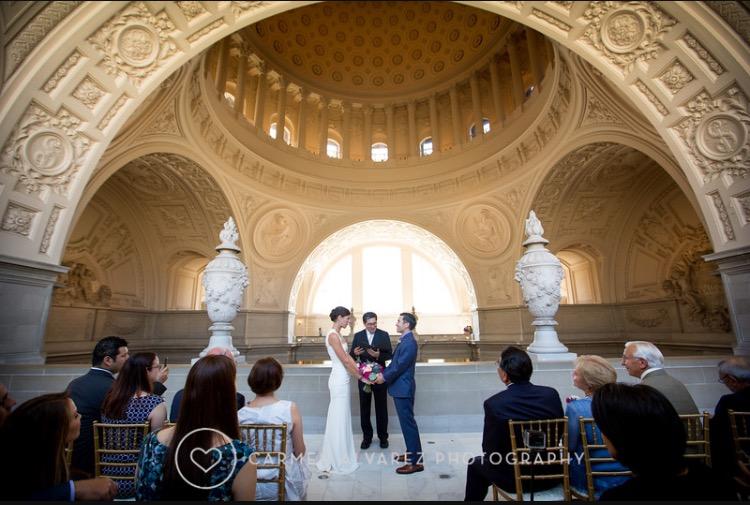 San Francisco City Hall, People's Palace, Carmen Alvarez Photography, San Francisco