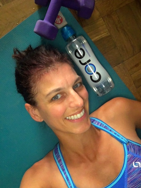 Core Hydration, FitApproach