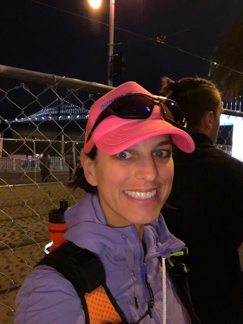 The SF Marathon, Running4thosewhocan't, Orange Mud, XX2i, Lululemon