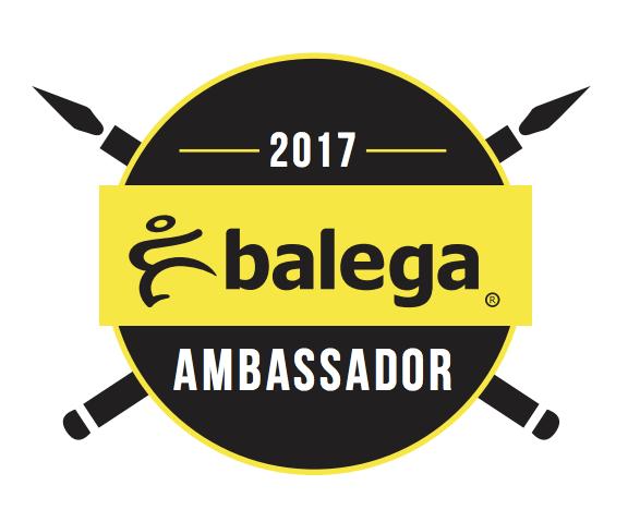 Balega Impi Ambassador 2017