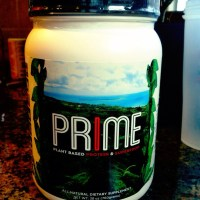 Prime My Body Plant-Based Protein Review