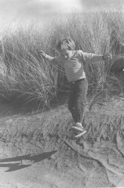 Dune-jumping