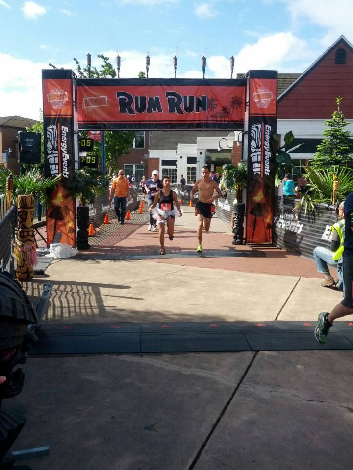 rum run 2013