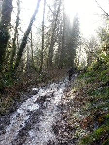 Buck Mountain Mudslinger Photo Credit: Amber Corsen
