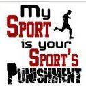 sport punishment