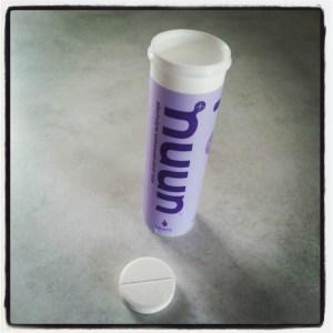 nuun sample