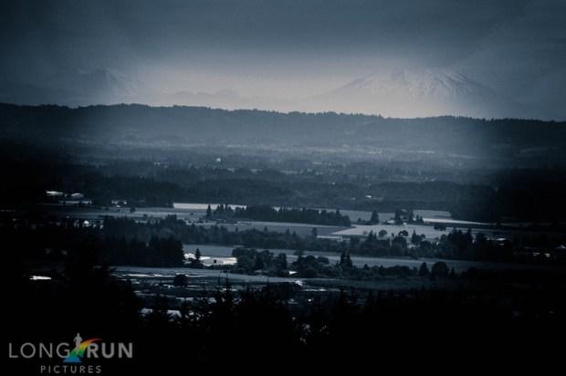 """Bald peak Half Marathon-2014"""
