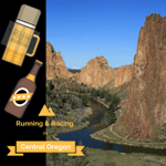 Central Oregon Running