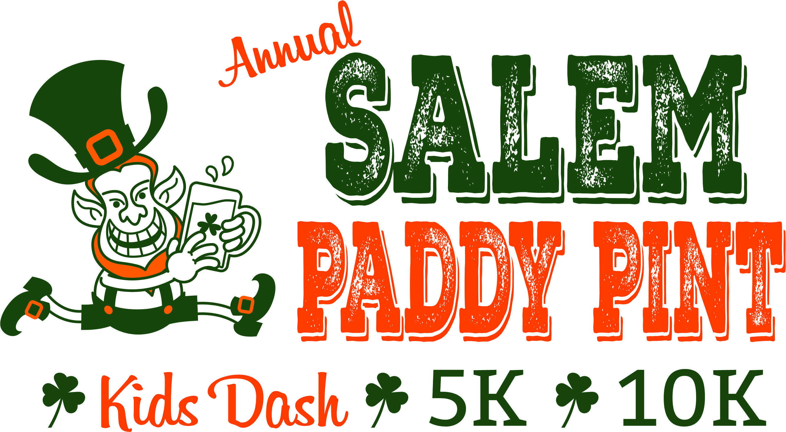 2020 Salem Paddy Pint Logo