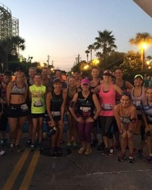 Race Recap: Toughest 10K Kemah Lives Up to Its Name