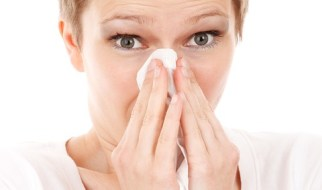 Should you be training when sick?