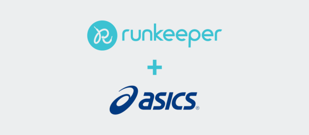 Asics acquired RunKeeper