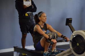 Competition Recap: Rowing