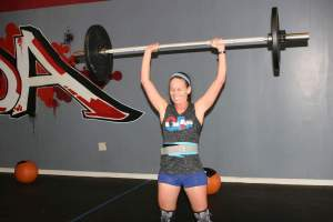 Competition Recap: Thrusters