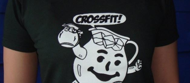 CrossFit Kool-Aid