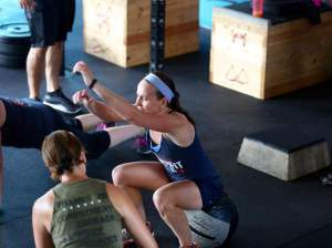 Avoid CrossFit injuries with mobility.