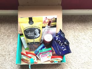 June Fit Snack Box