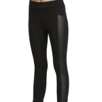 Wantable review leather leggings
