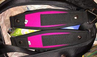 RIMSports Ankle Straps