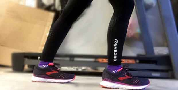 140a3aa64d Rehband Runner's Knee ITBS Tights Review - Run Out of the Box