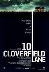 Movie Review - 10 Cloverfield Lane