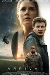 Movie Review - Arrival