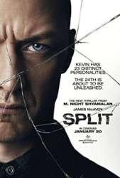 Movie Review - Split