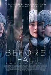 Movie Review - Before I Fall