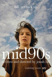 Movie Review - Mid90s