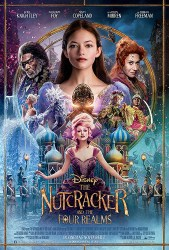 Movie Review - The Nutcracker and the Four Realms