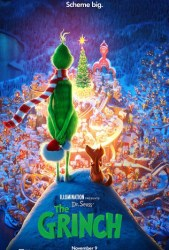 Movie Review - The Grinch