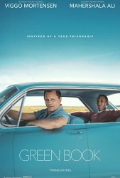 Movie Review - Green Book