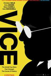 Movie Review - Vice