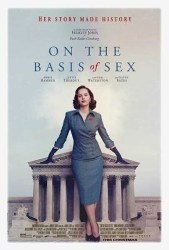 Movie Review - On the Basis of Sex