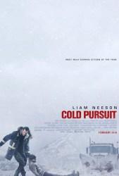 Movie Review - Cold Pursuit