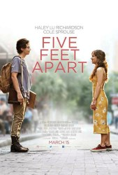 Movie Review - Five Feet Apart
